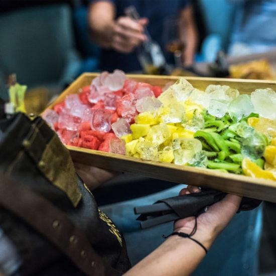 platou salata defructe instacafe Campina